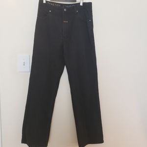 Kenneth Cole Reaction Black Jeans